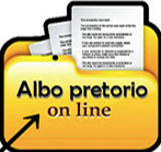 Albo Pretorio Interno